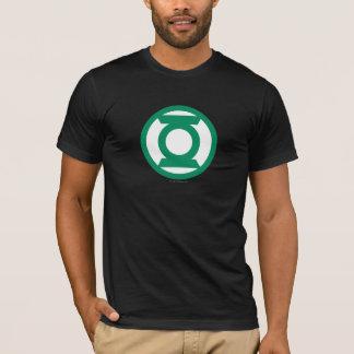 T-shirt Logo vert 13 de lanterne