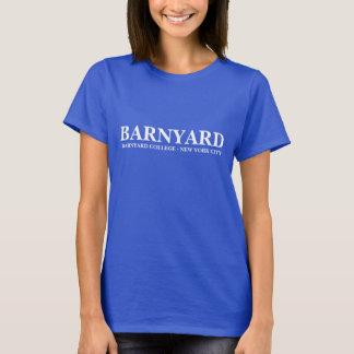 T-shirt L'OH, C'est UNE CHEMISE d'UNIVERSITÉ de BARNARD…