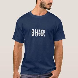T-shirt L'Ohio !