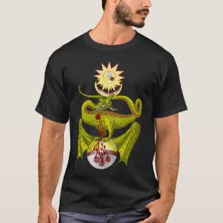 T-shirt L'oiseau de Hermes