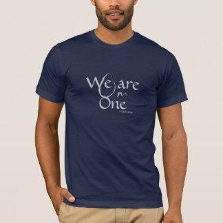 T-shirt L'OM, nous avons un ans, Michell Jonas
