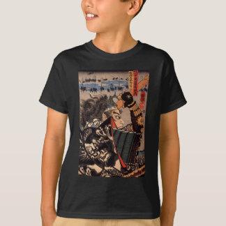 T-shirt L'OMI d'Amakasu aucun Kami