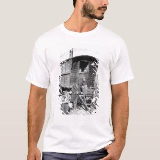 T-shirt Londres Nomades, c.1876