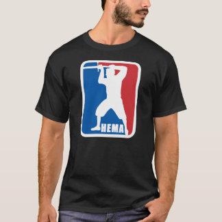 T-shirt Longue chemise de garde d'épée de HEMA Ochs
