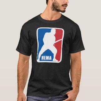 T-shirt Longue chemise de garde d'épée de HEMA Pflug