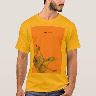 T-shirt Longue douille Cruelle-T