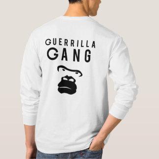 T-shirt Longue douille de GG