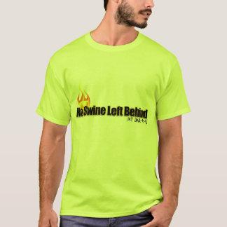 T-shirt Longue douille de NSLB