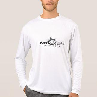 T-shirt Longue douille de représentation