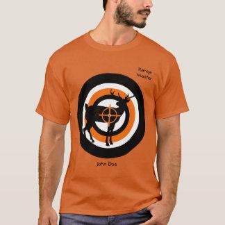 T-shirt Longue Sleve chemise de Rangewear