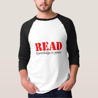 T-shirt Lu