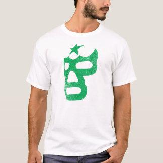T-shirt Luchador 2