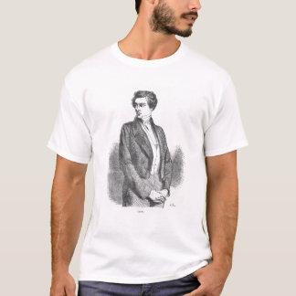T-shirt Lucien de Rubempre