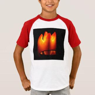 T-shirt Lueur d'automne