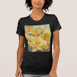 T-shirt Lumière du soleil distillée