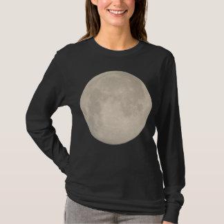 T-shirt Lune
