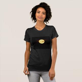 T-shirt Lune en Sardaigne