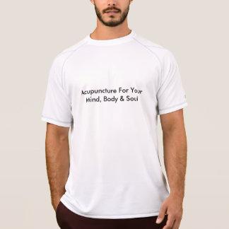 T-shirt L'usage actif des hommes