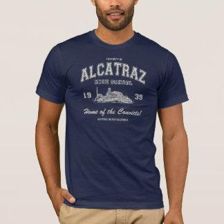 T-shirt Lycée d'Alcatraz