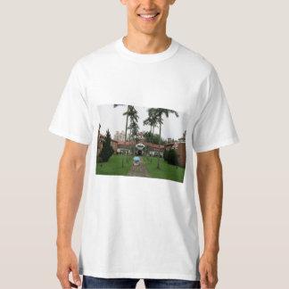 T-shirt Lycée de Tamkang