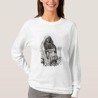 T-shirt M. Caillie Meditating