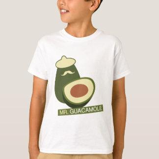 T-shirt M. Guacamole