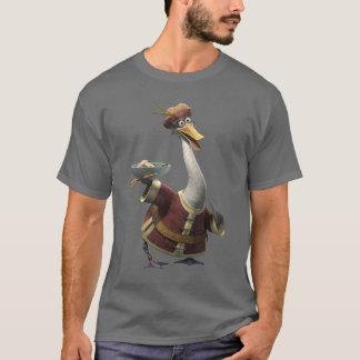T-shirt M. vintage Ping