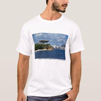 T-shirt MAC (Musée d'Art contemporain)