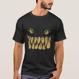 T-shirt Macabre Smile