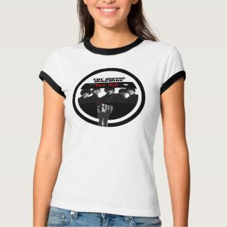T-shirt Machine de musique : Allumez-vous