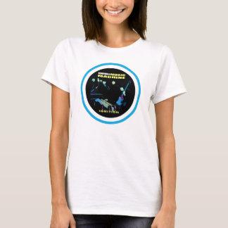 T-shirt Machine de musique de Bonniwell : Allumage
