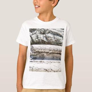 T-shirt Macro roche