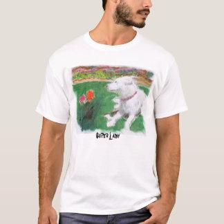 T-shirt Madame