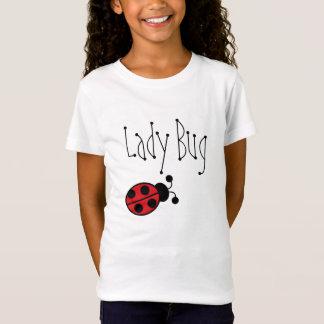 T-Shirt Madame Bugs
