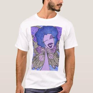 "T-shirt ""Madame Butterfly """