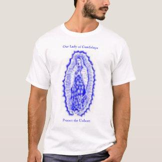T-shirt Madame de Guadalupe