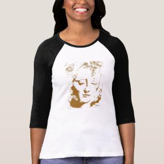 T-shirt Madame de Lion