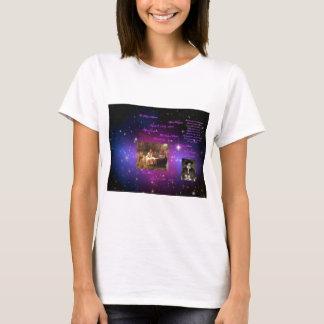 T-shirt Madame de Shalott