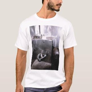 T-shirt Madame électrique