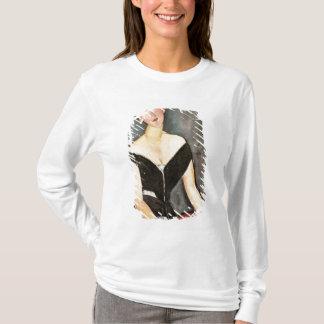 T-shirt Madame G. van Muyden, 1917