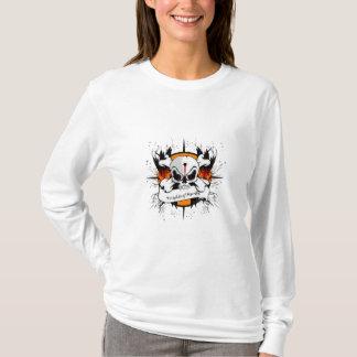 T-shirt Madame Knights Long Sleeve