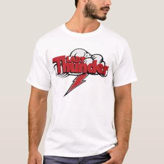 T-shirt Madame Thunder