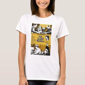 T-shirt Madame Vanishes