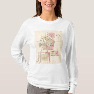 T-shirt Madison, Nébraska