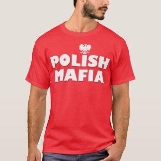 T-SHIRT MAFIA POLONAISE