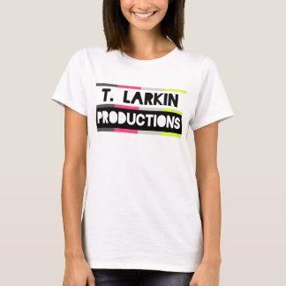 T-shirt Magasin de T. Larkin Productions Merch