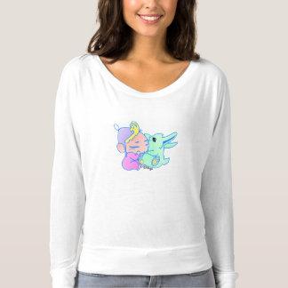 T-shirt Magical pet (girl)