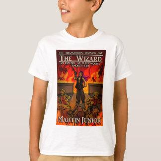 T-shirt Magicien 2 de Transtirion