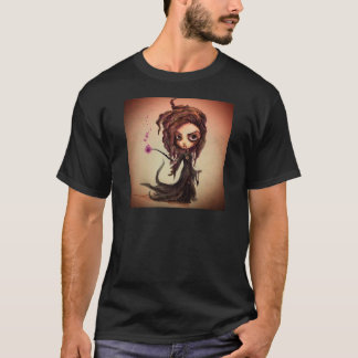 T-shirt Magiciens mauvais de Witchy