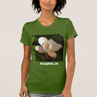 T-shirt Magnolia du Mississippi